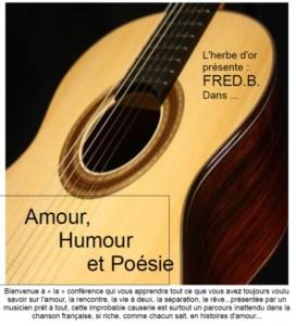 Fred cuenta cuentos